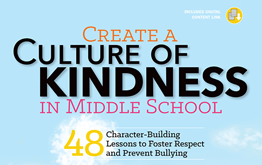 Create Culture of Kindness book cover